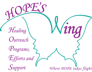 HOPE'S Wing